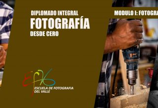 Módulo I: Fotografía Básica
