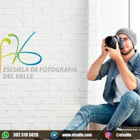 CURSO BÁSICO DE FOTOGRAFÍA DIGITAL – ON LINE