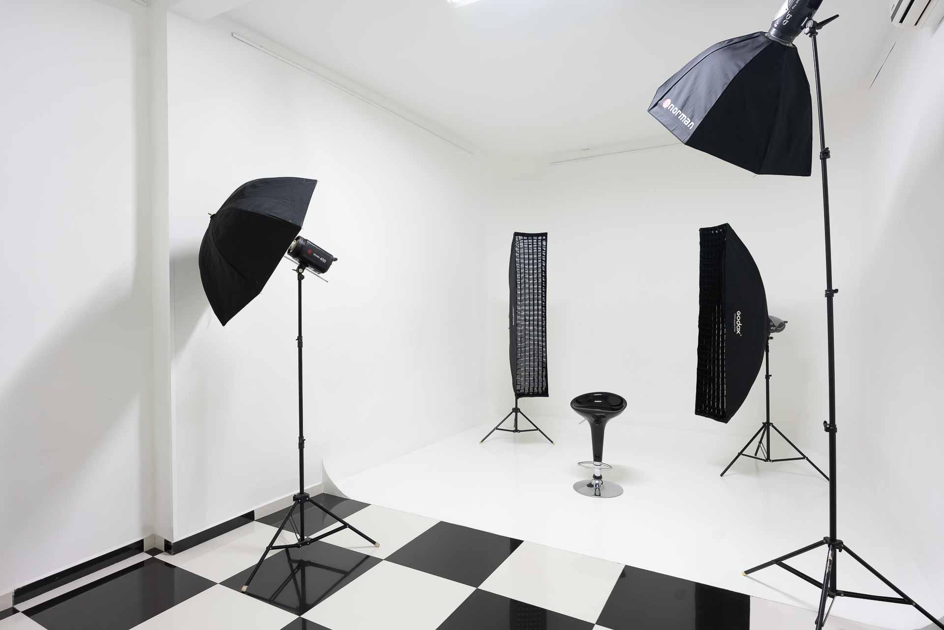 estudios fotográficos